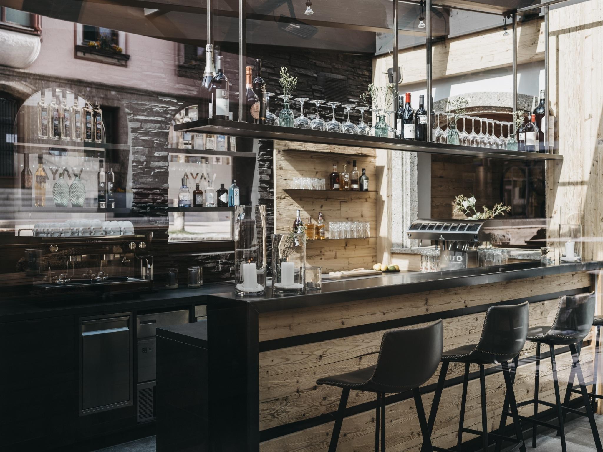 VAYA Post Saalbach Bar